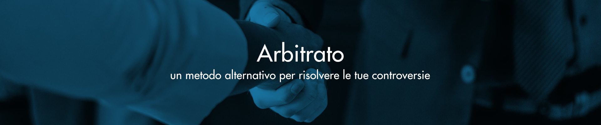 arbitrato 1